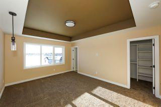 Photo 21: 590 Kleins Crescent: Leduc House Half Duplex for sale : MLS®# E4139500
