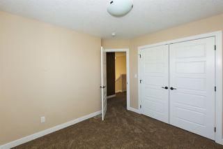 Photo 18: 590 Kleins Crescent: Leduc House Half Duplex for sale : MLS®# E4139500