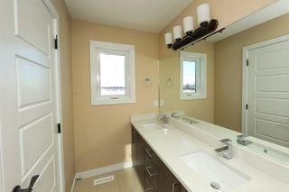 Photo 25: 590 Kleins Crescent: Leduc House Half Duplex for sale : MLS®# E4139500