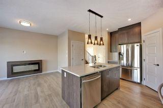 Photo 9: 590 Kleins Crescent: Leduc House Half Duplex for sale : MLS®# E4139500