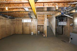 Photo 28: 590 Kleins Crescent: Leduc House Half Duplex for sale : MLS®# E4139500