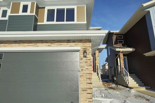 Photo 2: 590 Kleins Crescent: Leduc House Half Duplex for sale : MLS®# E4139500