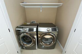 Photo 15: 590 Kleins Crescent: Leduc House Half Duplex for sale : MLS®# E4139500