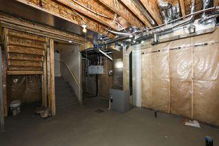 Photo 27: 590 Kleins Crescent: Leduc House Half Duplex for sale : MLS®# E4139500