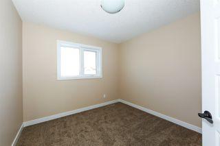 Photo 17: 590 Kleins Crescent: Leduc House Half Duplex for sale : MLS®# E4139500