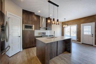 Photo 7: 590 Kleins Crescent: Leduc House Half Duplex for sale : MLS®# E4139500