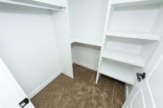 Photo 24: 590 Kleins Crescent: Leduc House Half Duplex for sale : MLS®# E4139500