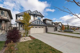 Main Photo: 1970 AINSLIE Link in Edmonton: Zone 56 House for sale : MLS®# E4139759