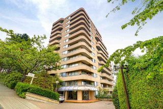 "Photo 1: L2 1026 QUEENS Avenue in New Westminster: Uptown NW Condo for sale in ""AMARA TERRACE"" : MLS®# R2336564"
