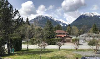Photo 1: 2101 MAMQUAM Road in Squamish: Garibaldi Estates Land for sale : MLS®# R2337169
