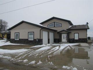 Photo 1: 6808 50 Avenue: Rural Lac Ste. Anne County House for sale : MLS®# E4142655