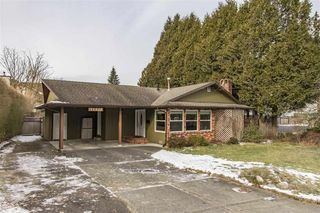 Main Photo: 11527 BEST Street in Maple Ridge: Southwest Maple Ridge House for sale : MLS®# R2339997
