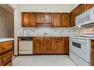 "Photo 2: 103 32070 PEARDONVILLE Road in Abbotsford: Abbotsford West Condo for sale in ""Silverwood Manor"" : MLS®# R2339514"
