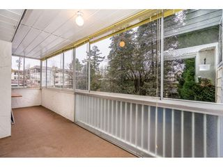 """Photo 16: 103 32070 PEARDONVILLE Road in Abbotsford: Abbotsford West Condo for sale in """"Silverwood Manor"""" : MLS®# R2339514"""