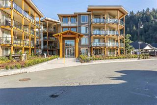 "Main Photo: 307 45746 KEITH WILSON Road in Sardis: Vedder S Watson-Promontory Condo for sale in ""ENGLEWOOD COURTYARD"" : MLS®# R2340457"