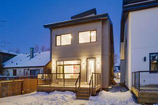 Photo 29: 10828 129 Street in Edmonton: Zone 07 House for sale : MLS®# E4145564