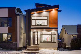 Photo 1: 10828 129 Street in Edmonton: Zone 07 House for sale : MLS®# E4145564