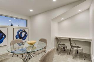Photo 21: 10828 129 Street in Edmonton: Zone 07 House for sale : MLS®# E4145564