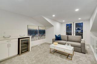 Photo 24: 10828 129 Street in Edmonton: Zone 07 House for sale : MLS®# E4145564