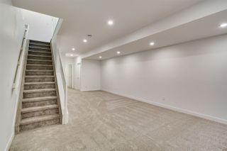 Photo 25: 10828 129 Street in Edmonton: Zone 07 House for sale : MLS®# E4145564