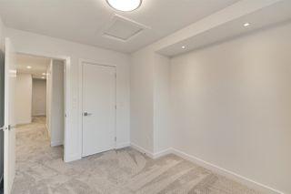 Photo 27: 10828 129 Street in Edmonton: Zone 07 House for sale : MLS®# E4145564