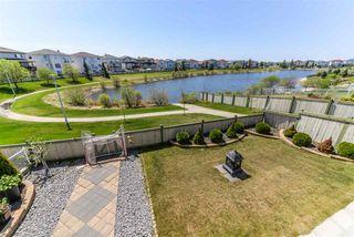 Photo 28: 7323 162 Avenue in Edmonton: Zone 28 House for sale : MLS®# E4145581