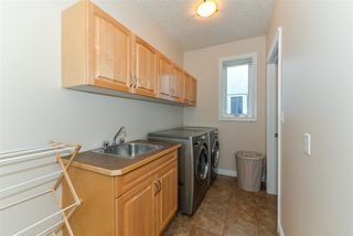 Photo 18: 7323 162 Avenue in Edmonton: Zone 28 House for sale : MLS®# E4145581