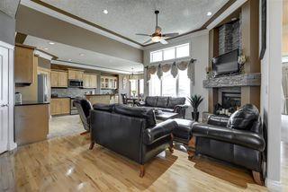 Photo 5: 7323 162 Avenue in Edmonton: Zone 28 House for sale : MLS®# E4145581