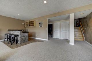 Photo 20: 7323 162 Avenue in Edmonton: Zone 28 House for sale : MLS®# E4145581