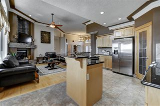 Photo 7: 7323 162 Avenue in Edmonton: Zone 28 House for sale : MLS®# E4145581