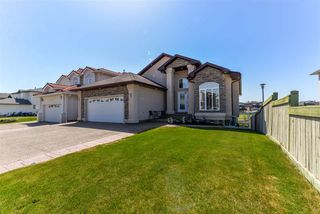 Main Photo: 7323 162 Avenue in Edmonton: Zone 28 House for sale : MLS®# E4145581