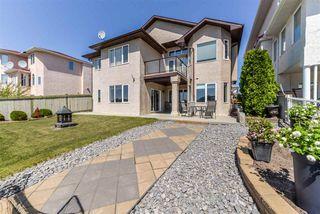 Photo 29: 7323 162 Avenue in Edmonton: Zone 28 House for sale : MLS®# E4145581