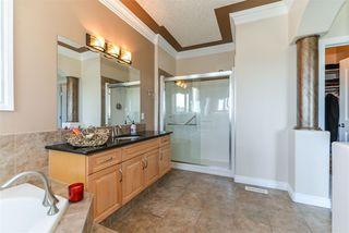 Photo 17: 7323 162 Avenue in Edmonton: Zone 28 House for sale : MLS®# E4145581