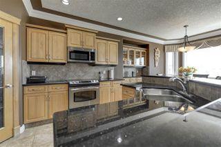 Photo 9: 7323 162 Avenue in Edmonton: Zone 28 House for sale : MLS®# E4145581