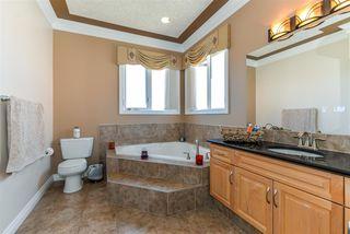 Photo 16: 7323 162 Avenue in Edmonton: Zone 28 House for sale : MLS®# E4145581