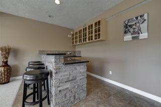 Photo 21: 7323 162 Avenue in Edmonton: Zone 28 House for sale : MLS®# E4145581