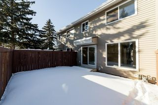 Photo 29: 103 87 BROOKWOOD Drive: Spruce Grove Townhouse for sale : MLS®# E4146225