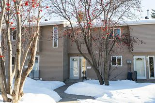 Main Photo: 103 87 BROOKWOOD Drive: Spruce Grove Townhouse for sale : MLS®# E4146225