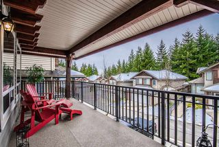 """Photo 19: 62 1701 PARKWAY Boulevard in Coquitlam: Westwood Plateau House for sale in """"TANGO"""" : MLS®# R2347042"""