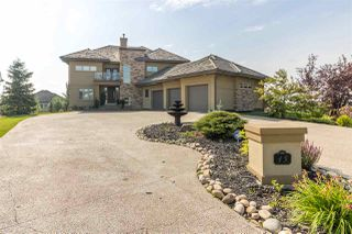 Main Photo: 45 54403 Rge Rd 251: Rural Sturgeon County House for sale : MLS®# E4146793