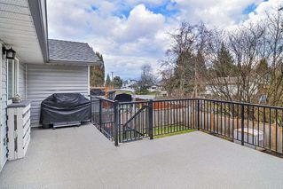 Photo 18: 9126 212A Place in Langley: Walnut Grove House for sale : MLS®# R2347718