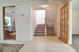 Photo 17: 1 123 Ladysmith Street in VICTORIA: Vi James Bay Townhouse for sale (Victoria)  : MLS®# 406703