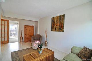 Photo 6: 1 123 Ladysmith Street in VICTORIA: Vi James Bay Townhouse for sale (Victoria)  : MLS®# 406703