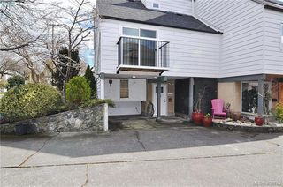 Photo 2: 1 123 Ladysmith Street in VICTORIA: Vi James Bay Townhouse for sale (Victoria)  : MLS®# 406703