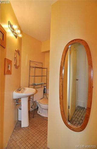 Photo 23: 1 123 Ladysmith Street in VICTORIA: Vi James Bay Townhouse for sale (Victoria)  : MLS®# 406703