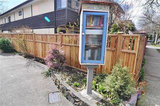 Photo 30: 1 123 Ladysmith Street in VICTORIA: Vi James Bay Townhouse for sale (Victoria)  : MLS®# 406703