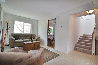 Photo 8: 1 123 Ladysmith Street in VICTORIA: Vi James Bay Townhouse for sale (Victoria)  : MLS®# 406703