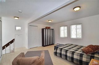 Photo 22: 1 123 Ladysmith Street in VICTORIA: Vi James Bay Townhouse for sale (Victoria)  : MLS®# 406703