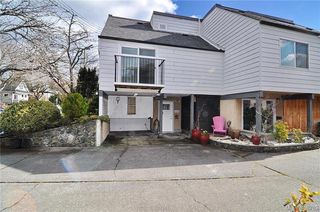 Photo 29: 1 123 Ladysmith Street in VICTORIA: Vi James Bay Townhouse for sale (Victoria)  : MLS®# 406703