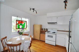 Photo 9: 1 123 Ladysmith Street in VICTORIA: Vi James Bay Townhouse for sale (Victoria)  : MLS®# 406703